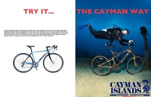 The Cayman Way Spread #1